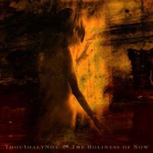 ThouShaltNot-TheHolinessofN