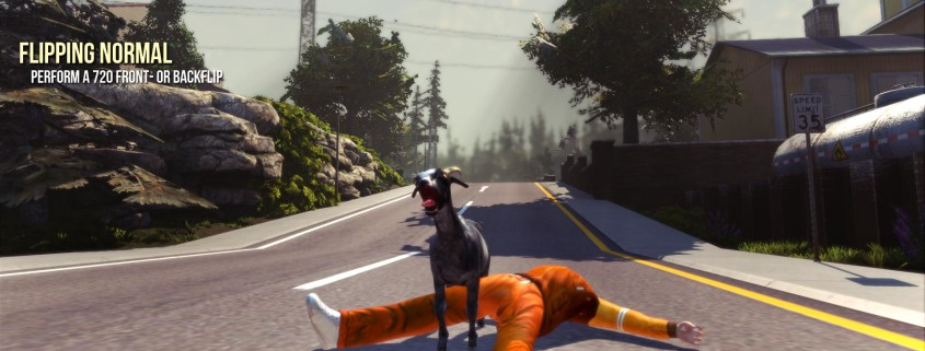 Featured Image Courtesy of Goat Simulator (Goat-Simulator.com)